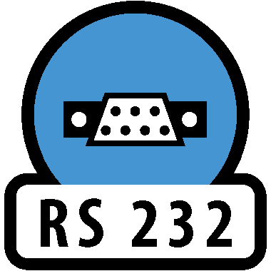 RS232 Data Interface
